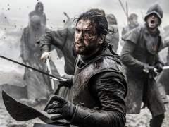 HBO no descarta hacer un 'spin-off de 'Juego de tronos'