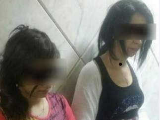 Lesbianas encarceladas en Marruecos