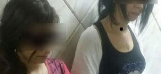 Dos adolescentes lesbianas encarceladas en Marruecos