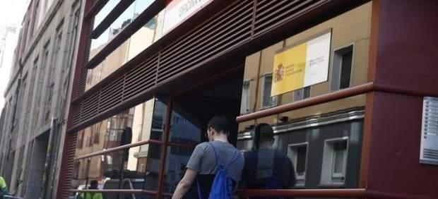 El paro sube en galicia en octubre en personas un 2 - Oficina de empleo galicia ...