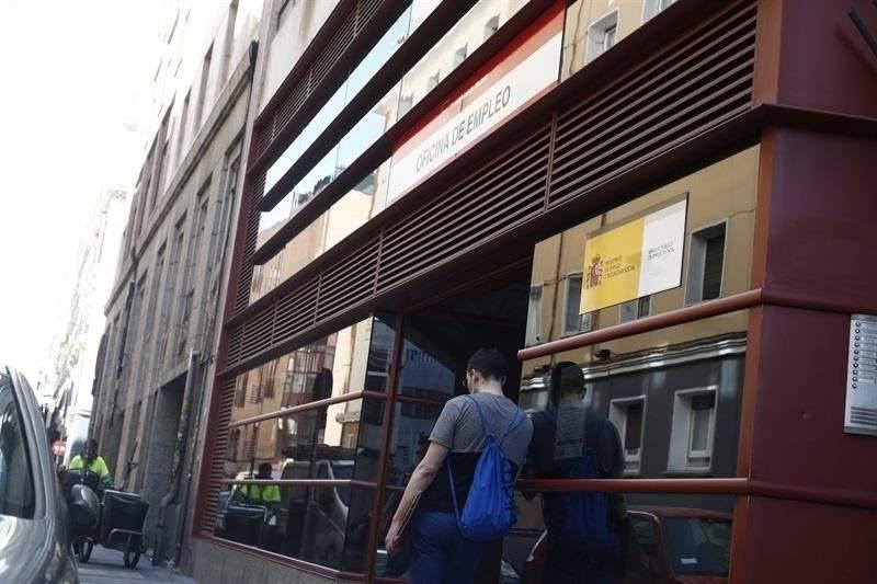 El paro sube en galicia en octubre en personas un 2 - Oficina de empleo asturias ...