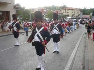 Cconmemoración toma de posesión del brigadier Fernando Casado de Torres