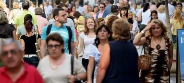 Crece de nuevo la confianza del consumidor