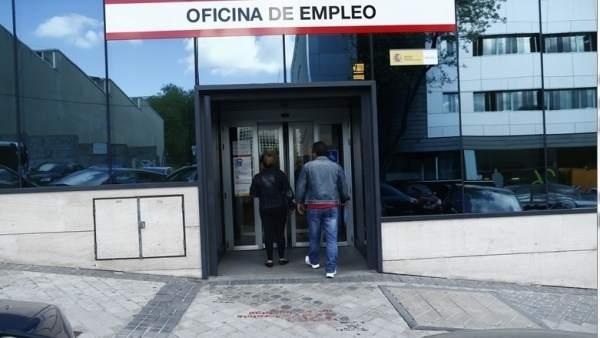 La tasa de cobertura al desempleo baja al 51 06 en - Oficina de empleo galicia ...