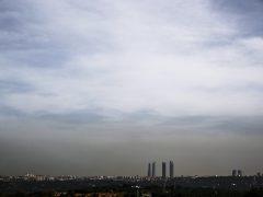 Seis de cada siete españoles respiró aire contaminado en lo que va de año