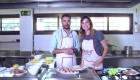 Cocinando con Isasaweis: Juanma Castaño