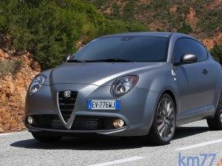Alfa Romeo MiTo 1.3 JTDm 95 CV Mito