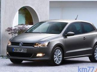 Volkswagen Polo 3p Advance 1.4 TDI 75 CV BMT