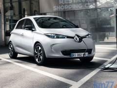 Nuevo motor de 110 CV para el eléctrico Renault ZOE
