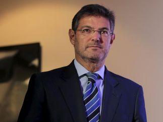 Rafael Catalá - Justicia
