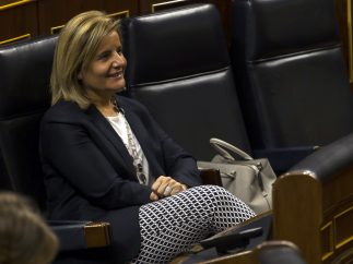 Fátima Báñez - Empleo