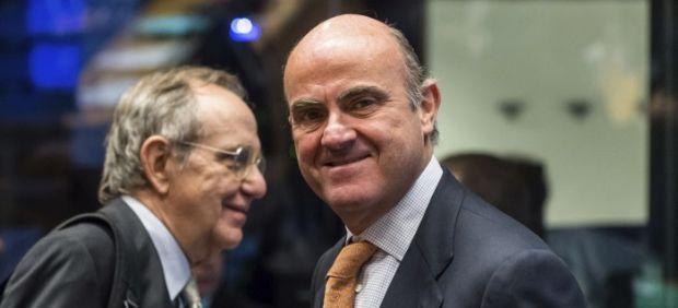 Luis de Guindos - Economía e Industria