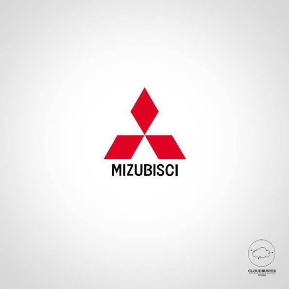 Mitsubishi, fonéticamente