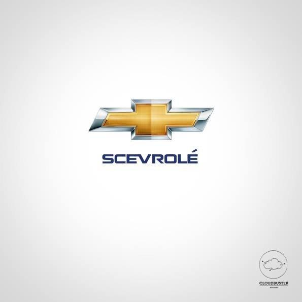 Chevrolet, fonéticamente