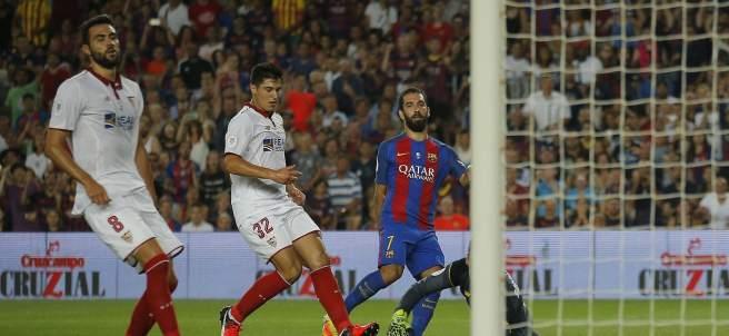 Barcelona y Sevilla