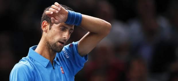 Djokovic puede perderse el resto de la temporada por lesión