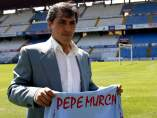 Pepe Murcia