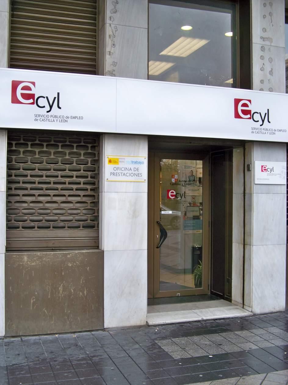 Castilla y le n registr demandantes de empleo en octubre un 10 79 por ciento menos que - Oficina de empleo leon ...