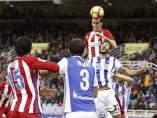 Real Sociedad-Atlético