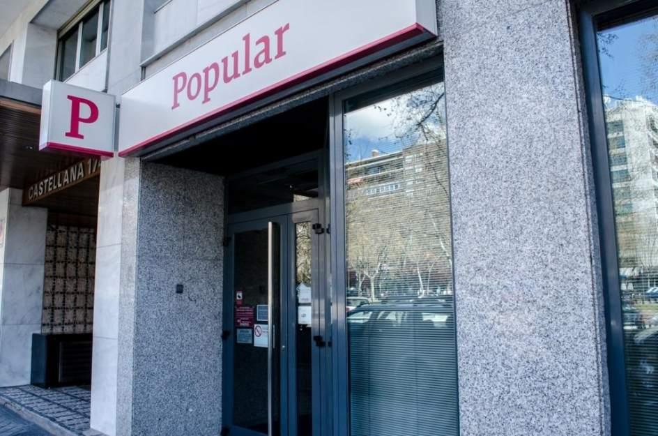 El popular atender desde el 21 de febrero las for Clausula suelo banco popular 2016