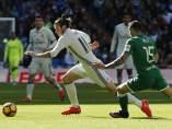 Real Madrid-Leganés