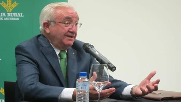 José María Quirós