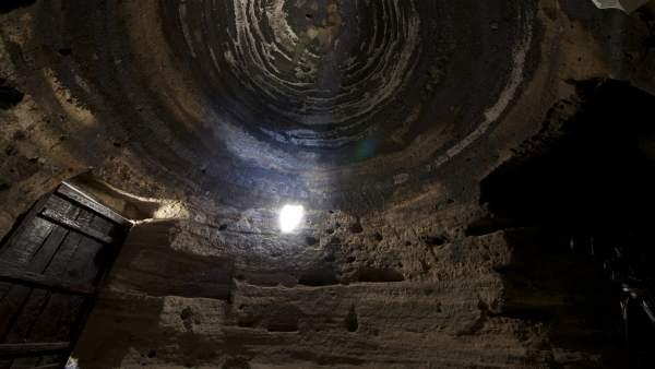 Cuevas del Risco Caído