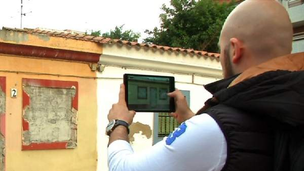 El Ajuntament de Barcelona está realizando un censo de pisos vacíos.