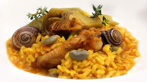 Quinze restaurants participen en les jornades de l'arròs valencià 'Tastarròs'