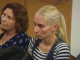 La madre de Yeremi, presente en el juicio