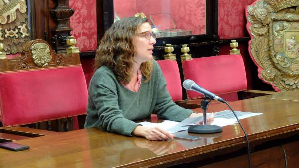 Vamos Granada Desbloquea La Aprobación Inicial De Las Ordenanzas Fiscales Pero E