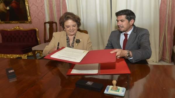 Nota De Prensa. Andalucía Compromiso Digital