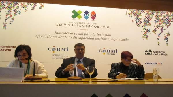 """Ndp. El CERMI Destaca La Necesidad De Adaptarse A Los """"Profundos Cambios Que Est"""