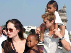 El juez deniega a Brad Pitt mantener bajo secreto la batalla por la custodia de sus hijos