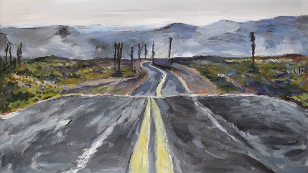 Bob Dylan - Endless Highway 1, 2015–2016