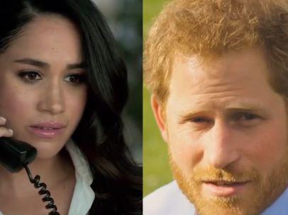 Confirmada la relación entre el príncipe Harry y Markle