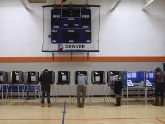 Elecciones en Estados Unidos 2016
