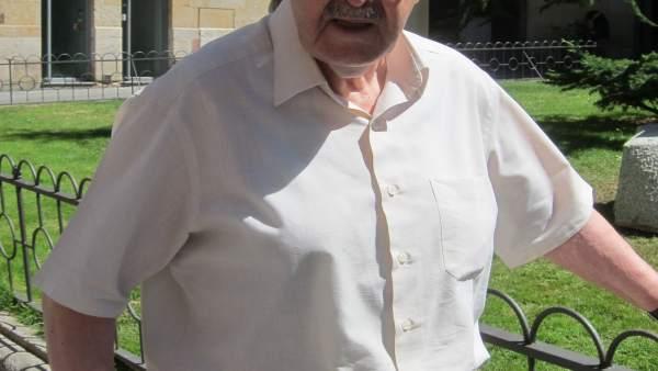 Agustín Casillas