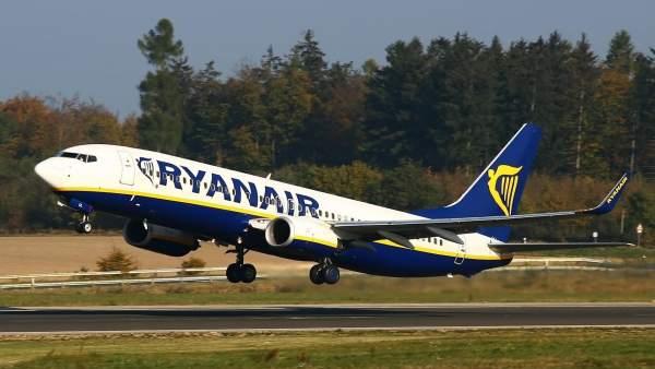 Ryanair suma Copenhaguen i Glasgow a les rutes des de València
