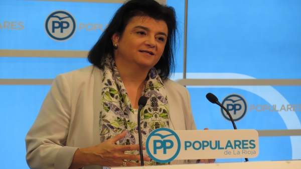 Nota, Audio, Vídeo Y Foto PP La Rioja