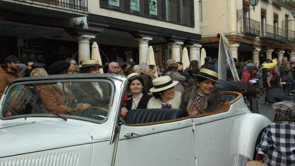 Informacion Teruel