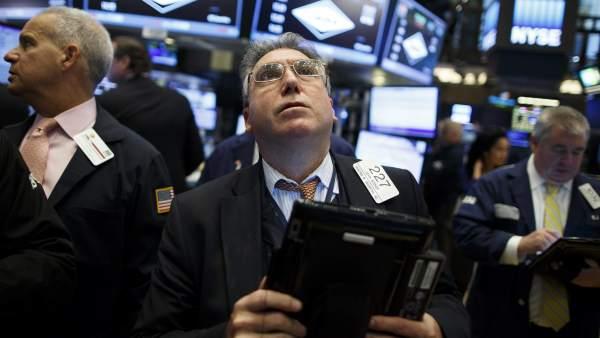 Wall Street abre con subidas