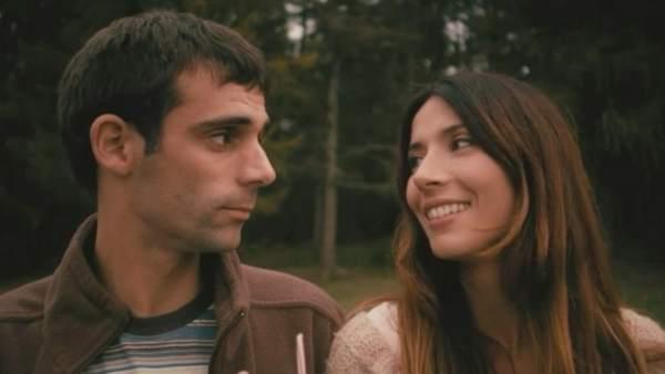 'Pikadero' Filmeko Protagonistak