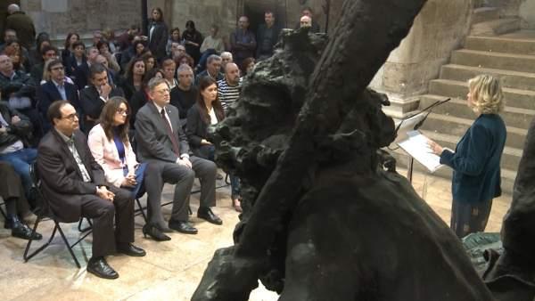 Miguel Hernández inspira la Llei de Memòria Democràtica que prohibirà símbols franquistes
