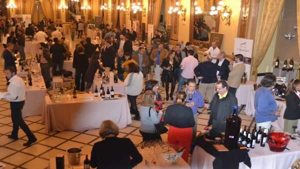 Salón del Vino y la Gastronomía de Córdoba