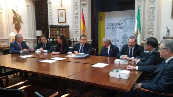 Comisión Territorial de Asistencia al Delegado del Gobierno