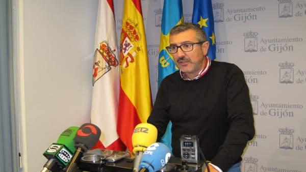 José Carlos Fernández Sarasola C's