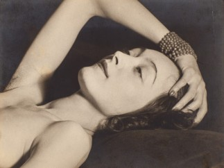 Man Ray 1890-1976 - Nusch Eluard, 1928