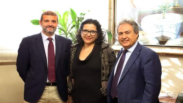 La UMA estrecha relaciones con la Universidad Nacional de Misiones