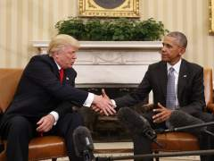 Obama ordena un informe sobre el posible 'hackeo' ruso de las elecciones en Estados Unidos